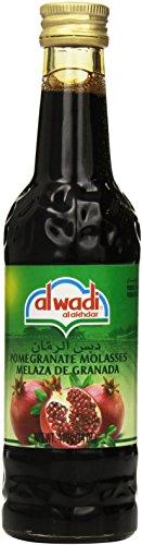 Alwadi alakhdar Pomegranate Molasses - 14 oz