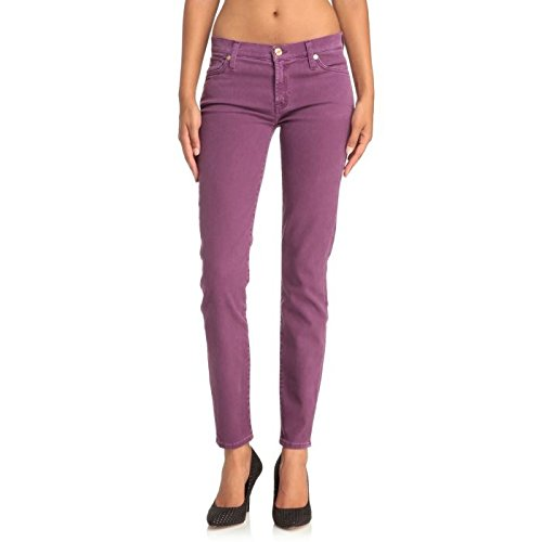 7-for-all-mankind-vaquero-skinny-second-skin-mujer-28-us-38-fr-morado-violeta-24-us-34-fr