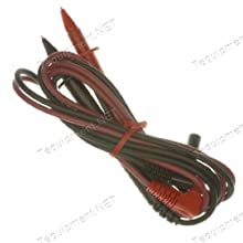 Fluke PM9266/041 Multimeter Test Lead Set, For The Fluke ScopeMeter Series