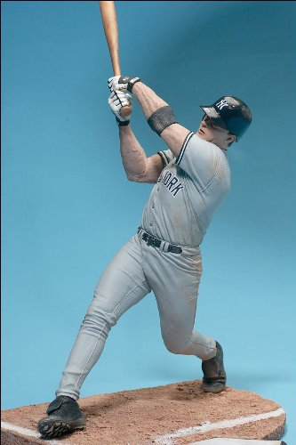 McFarlane Toys MLB Sports Picks Series 3 Action Figure Jason Giambi (New York...