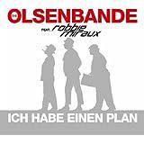 Ich Habe Einen Plan (Radio (Vocalmix)