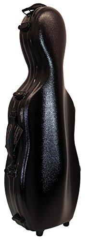 Bratschenkoffer-Glasfaser-schwarz-Tonareli-Notentasche
