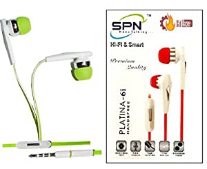 BitBlaze SPN headset for Intex Aqua 3G price