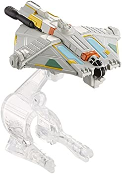6-Pk. Hot Wheels Star Wars Starship