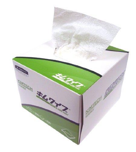 日本製紙クレシア キムワイプ S-200 mini 62015 1個入