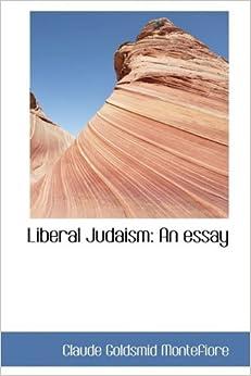 ... Meditation on the State of Judaism (Ensayo/ Essay) (Spanish Edition