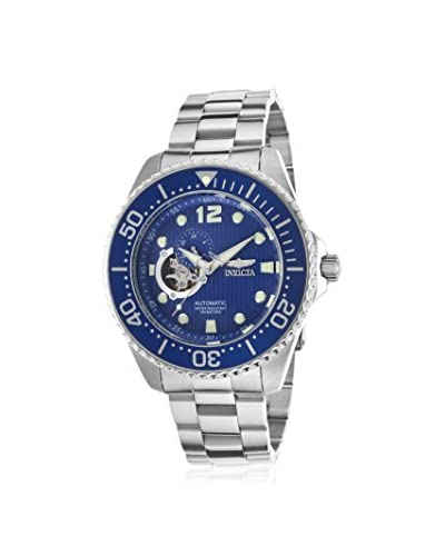 Invicta Men's 15388 Pro Diver Stainless Steel Automatic Watch
