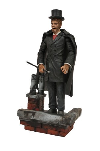 Diamond Select Toys Universal Select Jekyll and Hyde Action Figure by Diamond Select