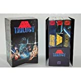 Star Wars Trilogy (VHS Boxed Set)