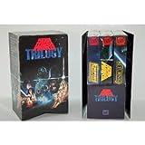 Star Wars Trilogy (VHS Boxed Set)
