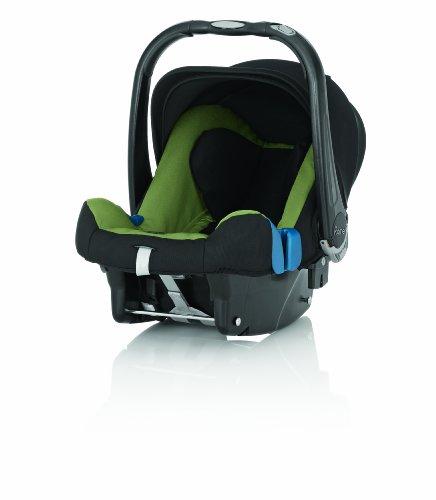 Römer 2000008107 Autositz Baby-Safe plus Shr
