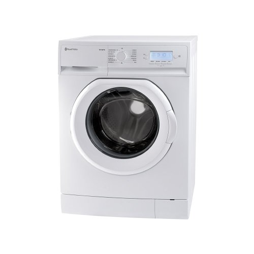 RUSSELL HOBBS RH1250TW 7KG WHITE WASHING MACHINE