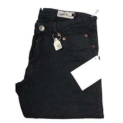 40738 Pantaloni BLU SIVIGLIA jeans uomo trousers men [30]
