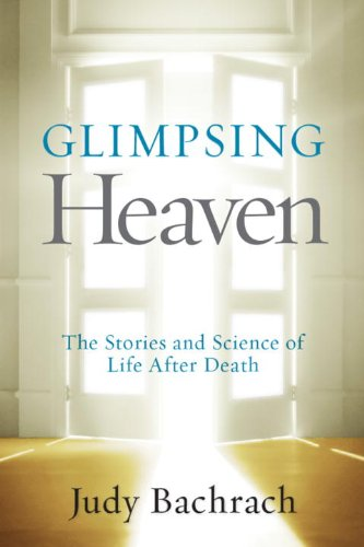 Book review: Glimpsing Heaven