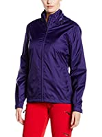 Northland Professional Chaqueta Impermeable Robertine (Morado)