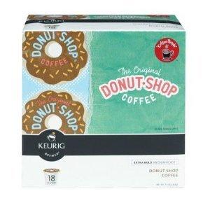 Coffee People Donut Shop Keurig K-cup