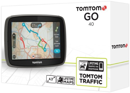 tomtom gps go 51 cartographie 3d trafic. Black Bedroom Furniture Sets. Home Design Ideas
