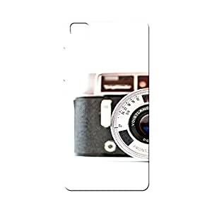BLUEDIO Designer Printed Back case cover for Coolpad Note 3 - G0939