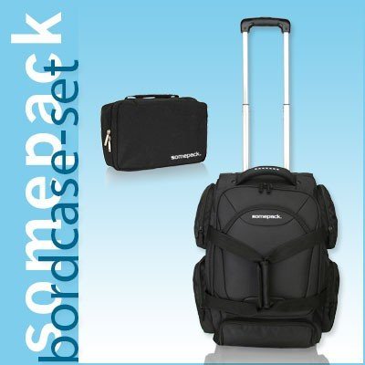 stylisches Somepack Set Impact XL und Nip Sport
