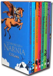 The Complete Chronicles of Narnia ( Boxed Set 7 Books ) [C. S. Lewis] (Tapa Blanda)