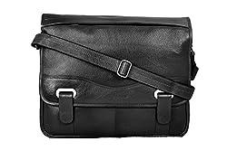 SCHARF Genuine Leather 15