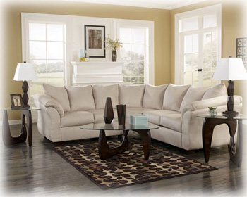 Sectional by Ashley Furniture