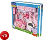 Peppa Pig Set Bellezza Capelli 192