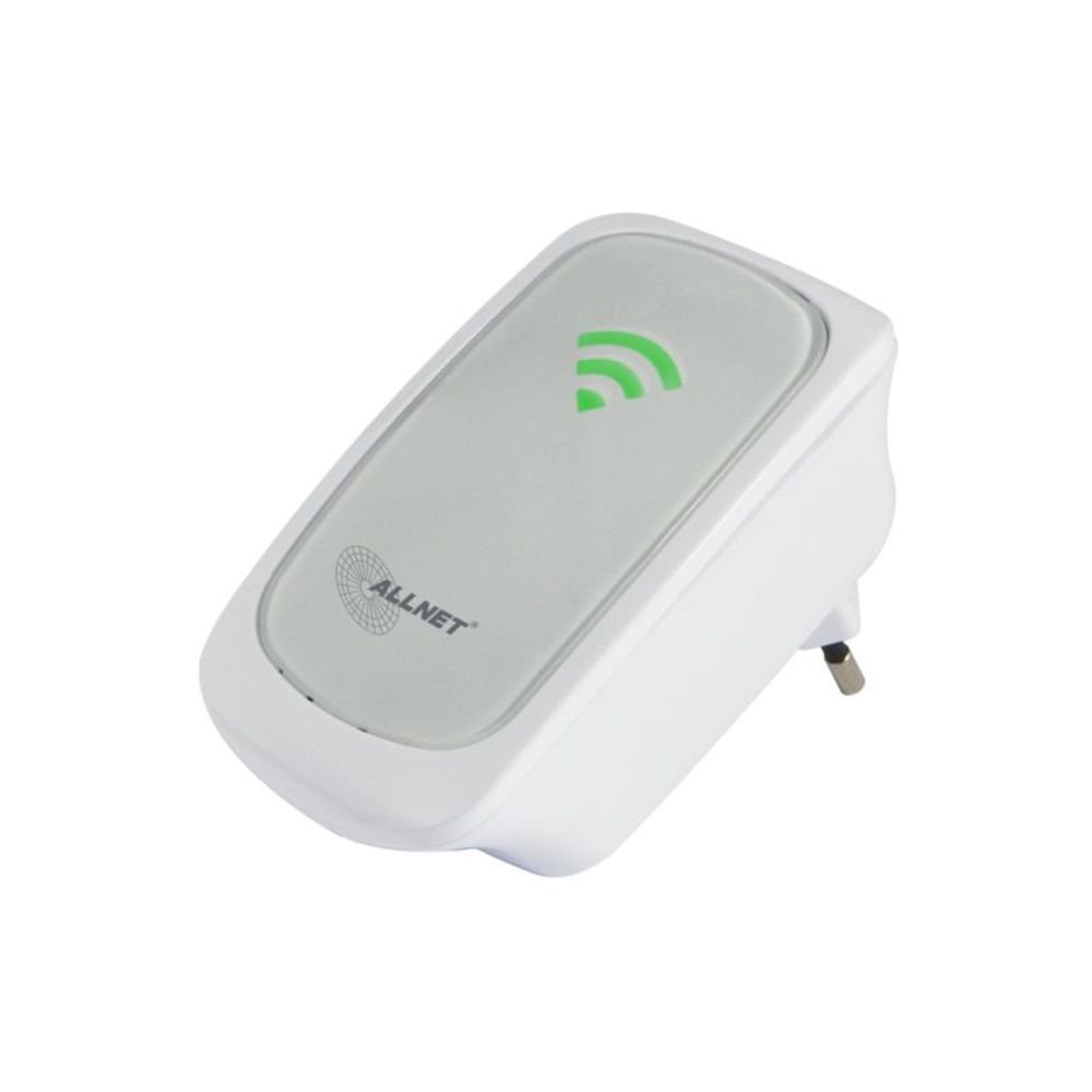 Allnet ALL0237R Wireless N Access Point/Repeater