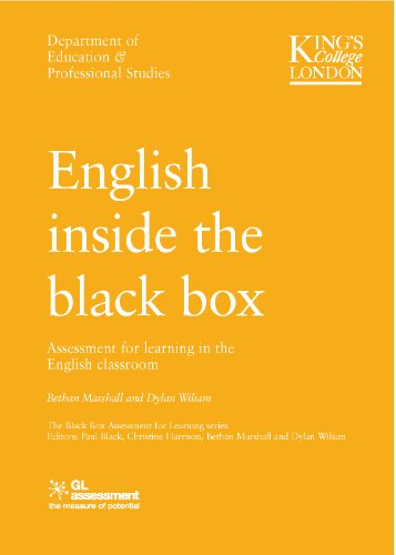 ENGLISH INSIDE BLACK BOX