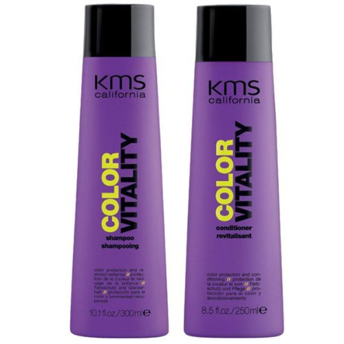 kms-california-color-vitality-shampoo-conditioner-for-all-coloured-hair-300ml-by-kms-california