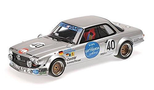 1978 Mercedes-Benz 450 SLC AMG 5.0, LeMans, Heyer/Schickentanz (Slc 450 compare prices)