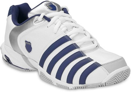 Men's K-Swiss Receiver - Buy Men's K-Swiss Receiver - Purchase Men's K-Swiss Receiver (K-Swiss, Apparel, Departments, Shoes, Men's Shoes, Young Men's Shoes)