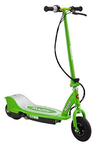 Razor E200 Electric Motorized Kids Scooter (Green)