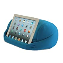 Beanbag Lap Stand Tablet Accessory