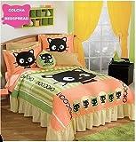 Chococat Bedspread Full