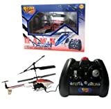 Mini RC Remote Control Helicopter RH01B