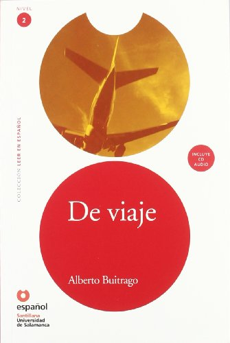 de Viaje (Ed11+cd) [On a Trip (Ed11]cd)] (Leer en Espanol 2) (Spanish Edition)