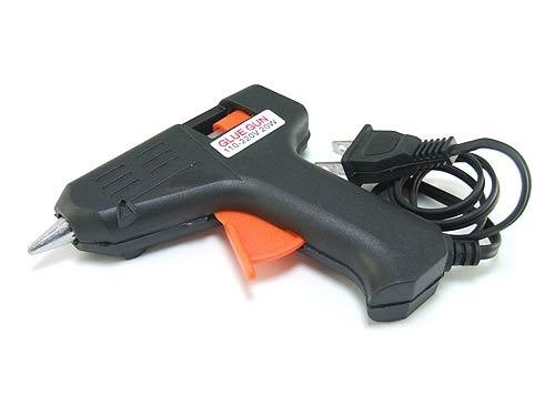 Glue Gun Mini 20W Hot Melt Electric 110 / 220V - Wholesale