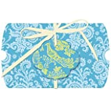 Amy Butler Gift Card Pouch - Woodfern