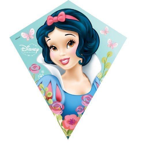 "Mini Poly Diamond Kite 7.75 - Disney Princess ""Snow White"" by X-Kites - 1"