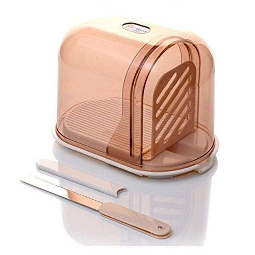 Best bread slicers for home use