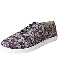 Tryfeet Women's Canvas Sneakers