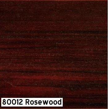 "Konecto Prestige FG Rosewood 80012 Floating Vinyl Floor - 11 Planks 6"" x 48"""