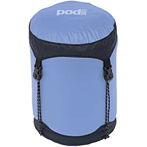 Amazon.com : Podsacs Airstream Lite Compression Sac (Small) : Sleeping