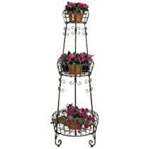 Deer Park PL210 Three Tier French Planter