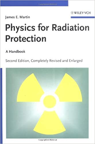 Physics for Radiation Protection: A Handbook