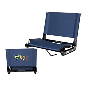 Drexel Stadium Chair Navy