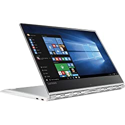 "Lenovo Yoga 910 - 13.9"" 4K UHD Touch - 7th Gen i7-7500U - 16GB - 512GB SSD - Silver"