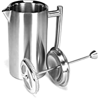 Frieling Ultimo 44 oz French Press Brushed Finish