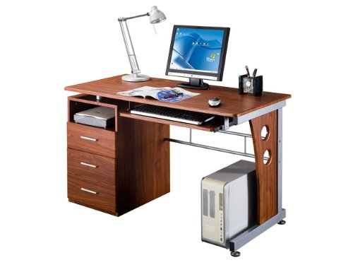 Buy Low Price Comfortable Status Space Saver Computer Desk